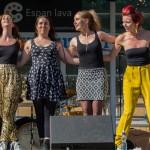 LIVE - Etno-Espa 2014 © Ann L Andersson