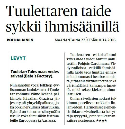 Tuuletar_Pohjalainen_20160627