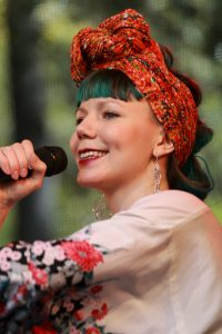 WOMAD New Zealand 2020 © Steve Ford